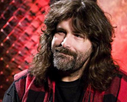 """HOLY FOLEY"" Coming to WWE Network!"