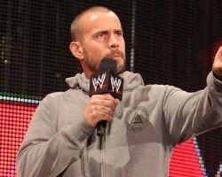 VIDEO: Mick Foley On CM Punk
