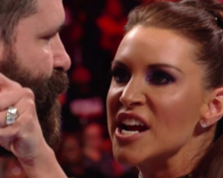 Foley Fires Back – How I REALLY Feel About Stephanie McMahon